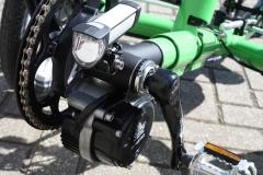 Sunstar motor 250 Watt